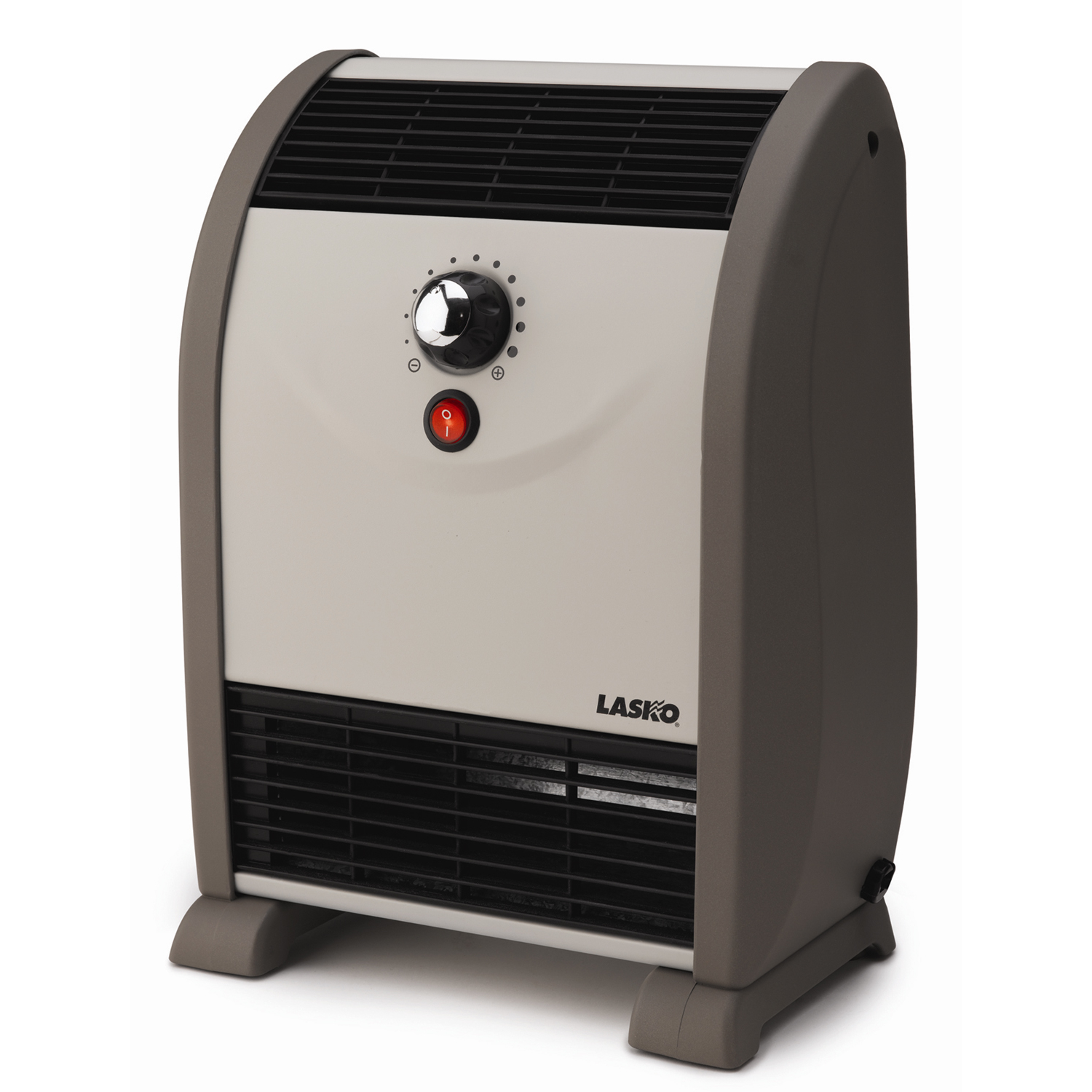 Lasko 5812 1500W Automatic Air Flow Heater With Temperature Regulation