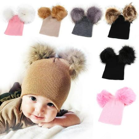 d9edb171f48 Walfront - Kids Beanie Hat