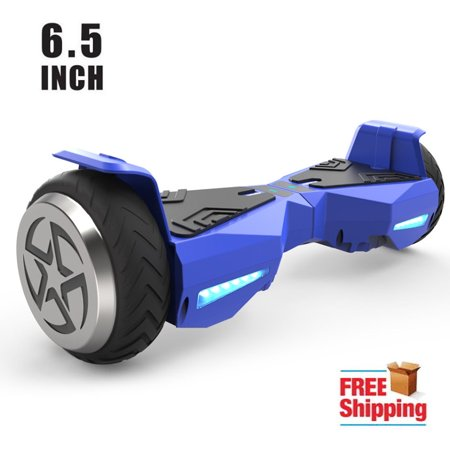 Hoverboard Two-Wheel Self Balancing Electric Scooter 6.5