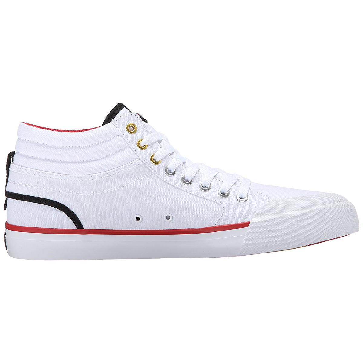 DC Shoes Mens Evan Smith Hi TX