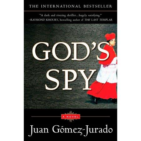God's Spy : A Novel