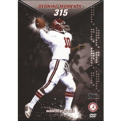Defining Moments: Alabama - 315 (Full Frame)