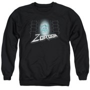 Power Rangers - Zordon - Crewneck Sweatshirt - Large