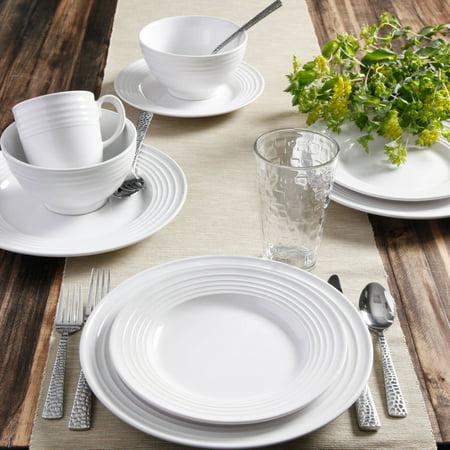 Gibson Home Stanza 16-Piece Dinnerware Set