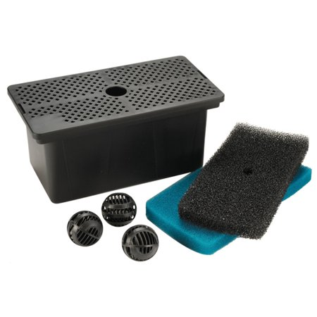Pond Boss FM002 Universal Pump Filter Box