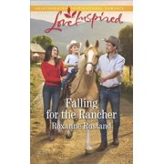 Falling for the Rancher - eBook