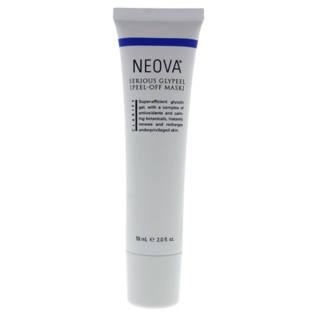 Serious GlyPeel Mask by Neova for Women - 2 oz Mask