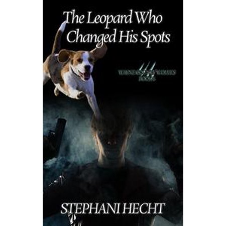 The Leopard Who Changed His Spots (Wayne County Wolves #6) - eBook (Halloween Wayne County)