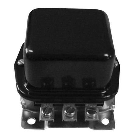 6 Volt Regulator For Ford Tractor 2N 8N 9N 8N10505C ()