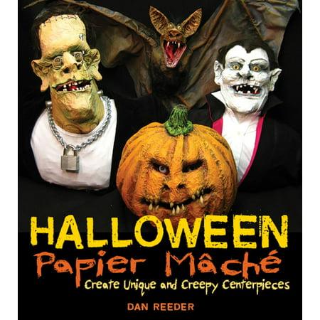 Halloween Ecards Uk (Halloween Papier-Mache -)