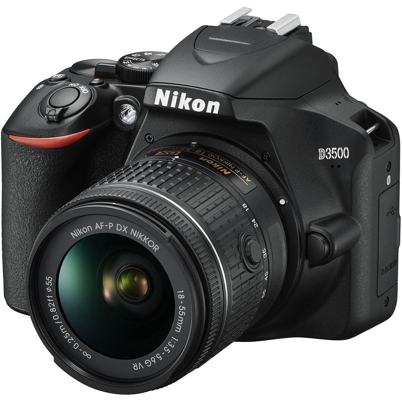 Nikon D3500 Black Friday & Cyber Monday Deals ([year]) 2