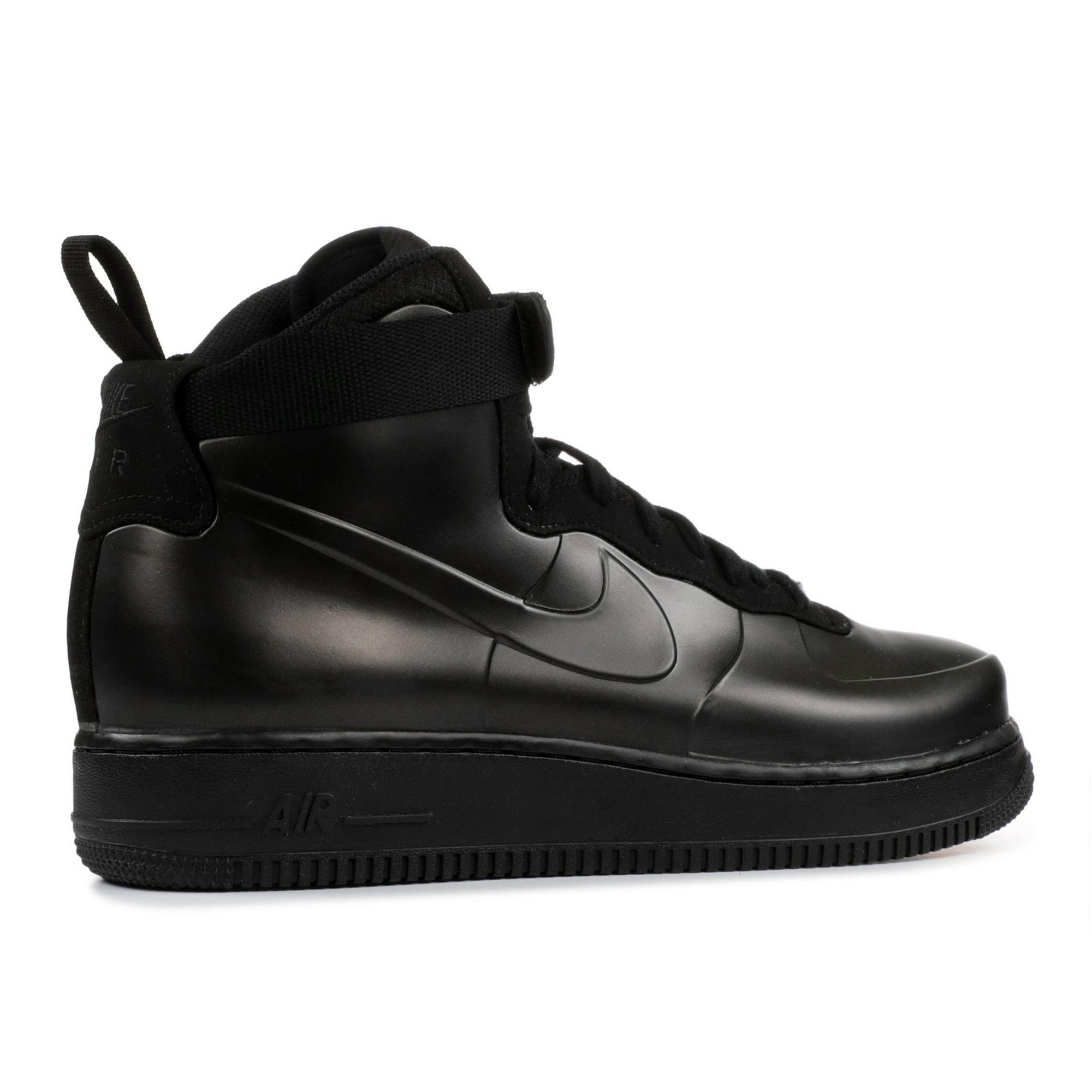 finest selection 4cce8 00e53 Nike - Men - Air Force 1 Foamposite Cup  Triple Black  - Ah6771-001 - Size  13   Walmart Canada
