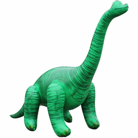 Inflatable Brachiosaurus Dinosaur, 48