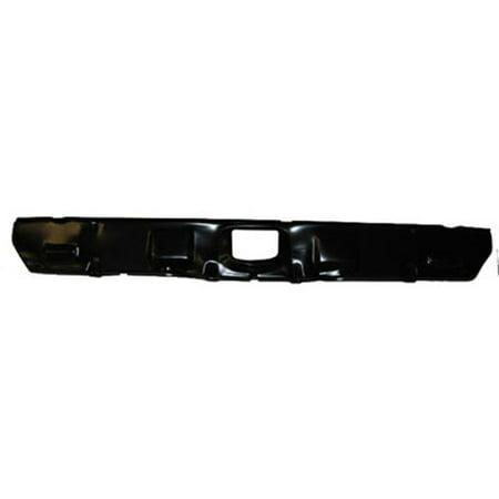 Golden Star VP01-671R Rear Inner Valance Panel Xenon Rear Valance