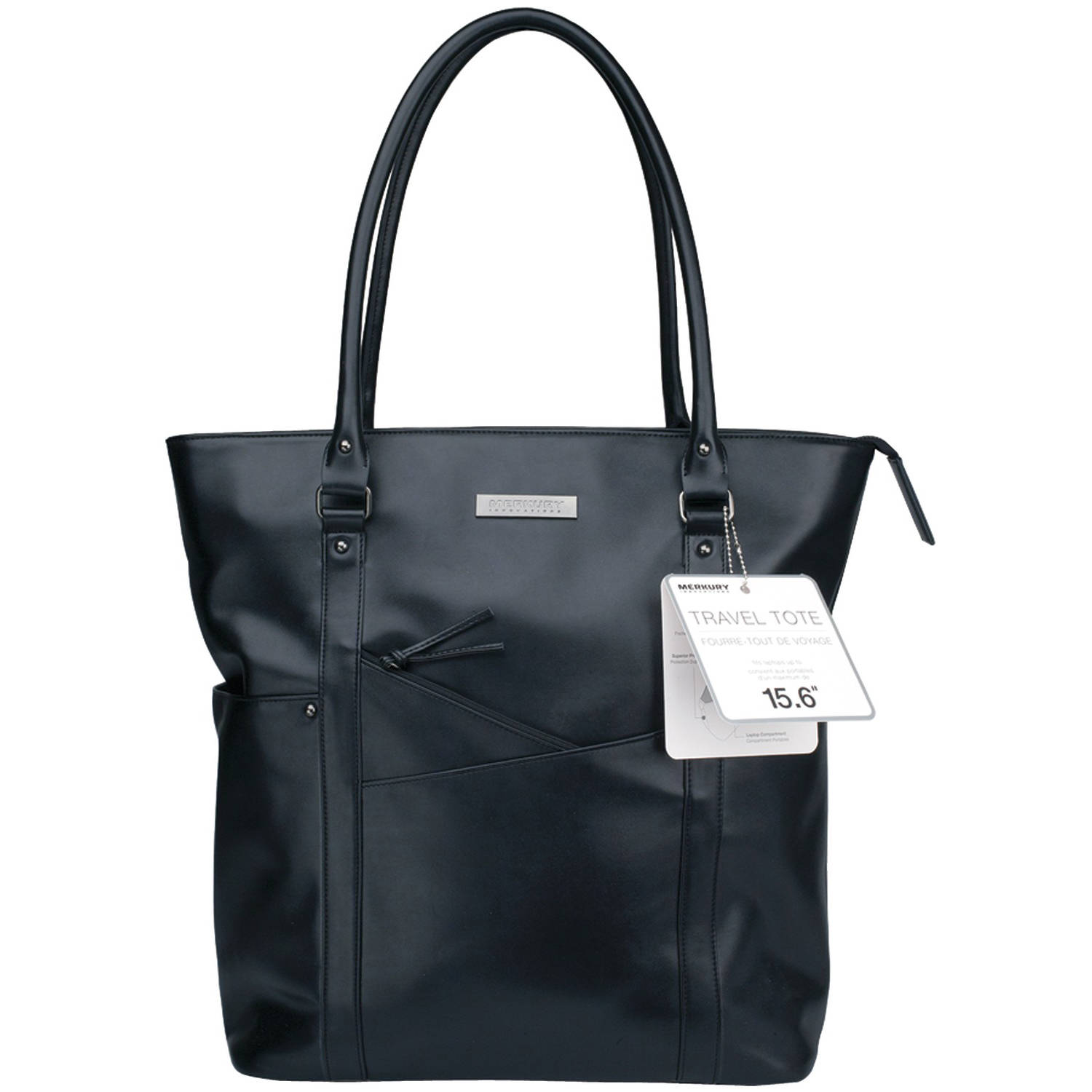 "Merkury Innovations MI-L1512-101 15.6"" Travel Tote"