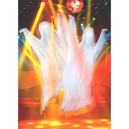 Avanti Press Ghost Disco Dance Funny / Humorous Halloween Card](The Halloween Dance Lyrics)
