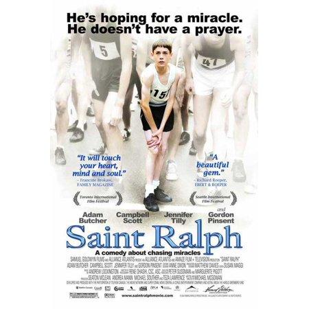 Saint Ralph POSTER Movie B Mini Promo