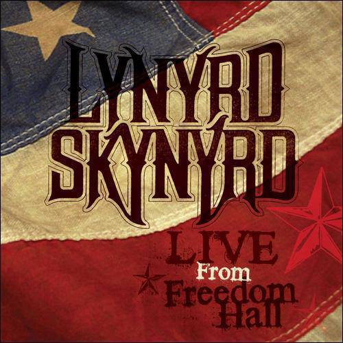 Live From Freedom Hall (Music DVD)