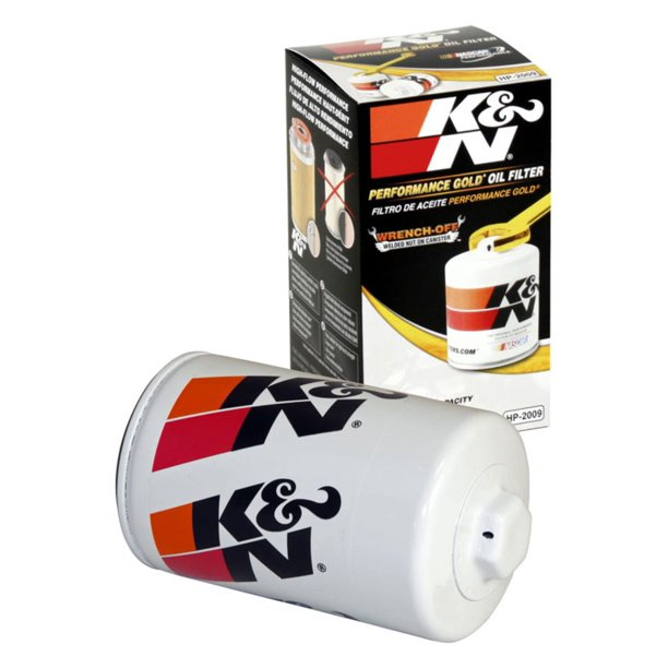K N Premium Oil Filter Designed To Protect Your Engine Fits