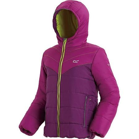 Regatta Waterproof Jacket (Regatta Kid's Lofthouse II Jacket )