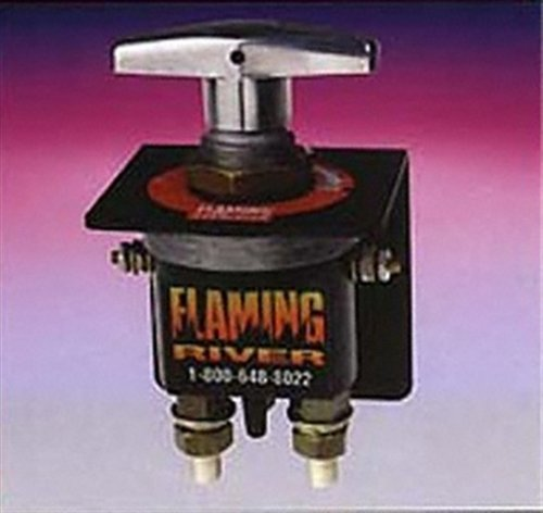 Flaming River Combination Magneto and Battery Kill Switch