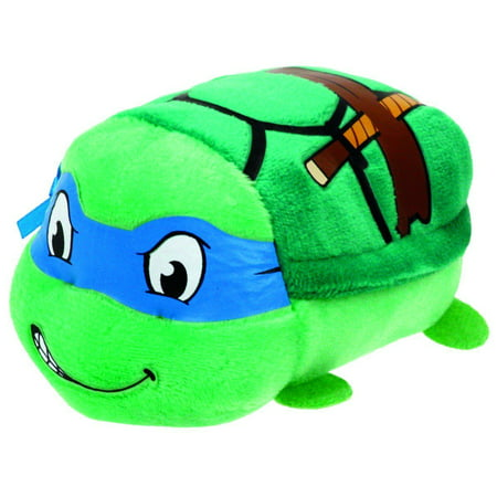 Leonardo Teeny Ty (TMNT) - Stuffed Animal by Ty (42173)](Tmnt Stuffed Animals)