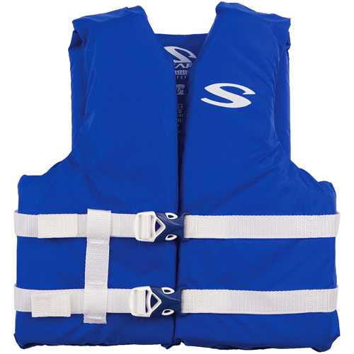 Stearns Youth Nylon Boating Vest