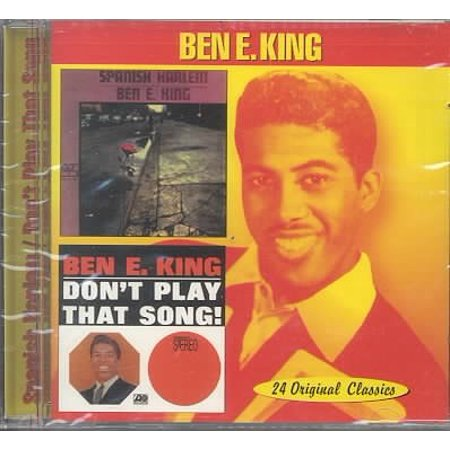 Spanish Harlem / Don't Play That Song - Spanish Birthday Song