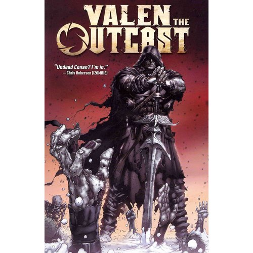 Valen the Outcast 1: Abomination
