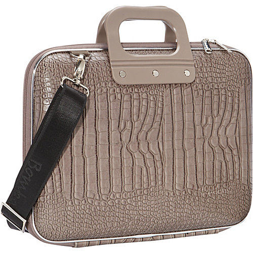 Bombata Croc 13 inch Laptop Bag