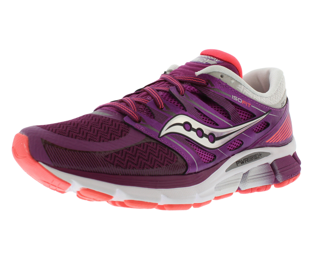 Saucony Zealot Iso Running Women's Shoes by