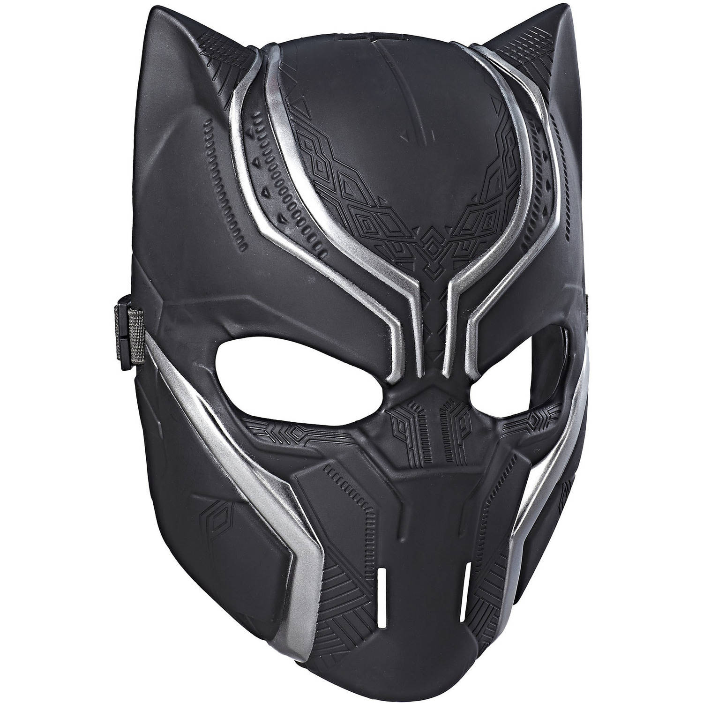 Avengers Marvel Black Panther Basic Mask