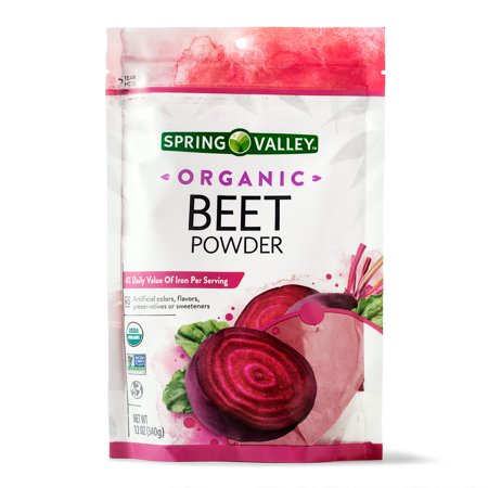 Spring Valley Organic Beet