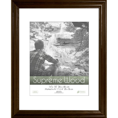 Timeless Frames Supreme Solid Wood Picture Frame by Timeless Frames