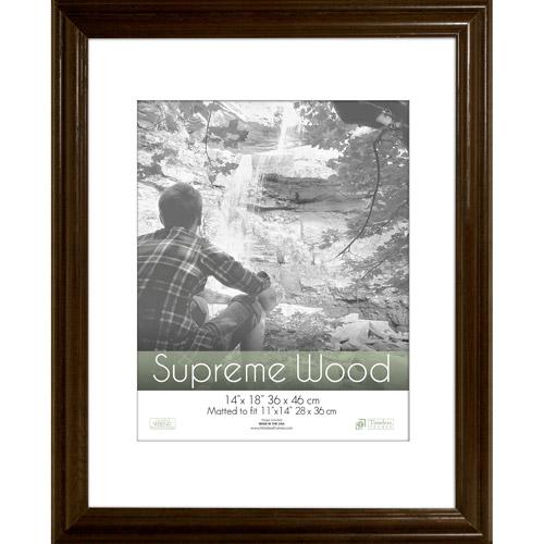 Timeless Frames Supreme Solid Wood Picture Frame