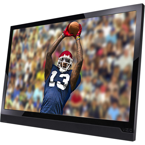 "Vizio 22"" Class LED-LCD Full 1080p 60Hz HDTV, (1.5"" ultra-slim) E221VA"