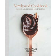 The Newlywed Cookbook : Favorite Recipes for Cooking Together