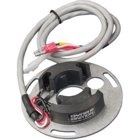 Dynatek Electronic Ignition System   Single Fire (Single Fire Electronic Ignition System)
