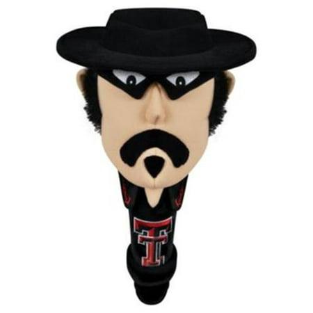 NEW Team Effort NCAA Mascot Driver Head Cover - Pick Your Team!!