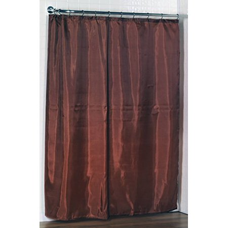 royal bath water repellant fabric shower curtain liner. Black Bedroom Furniture Sets. Home Design Ideas