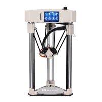 High-Precision Home Mini Desktop 3D Printer Complete Machine