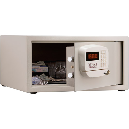Mesa Safe MHRC916E Large Security Safe with Card Swipe Feature