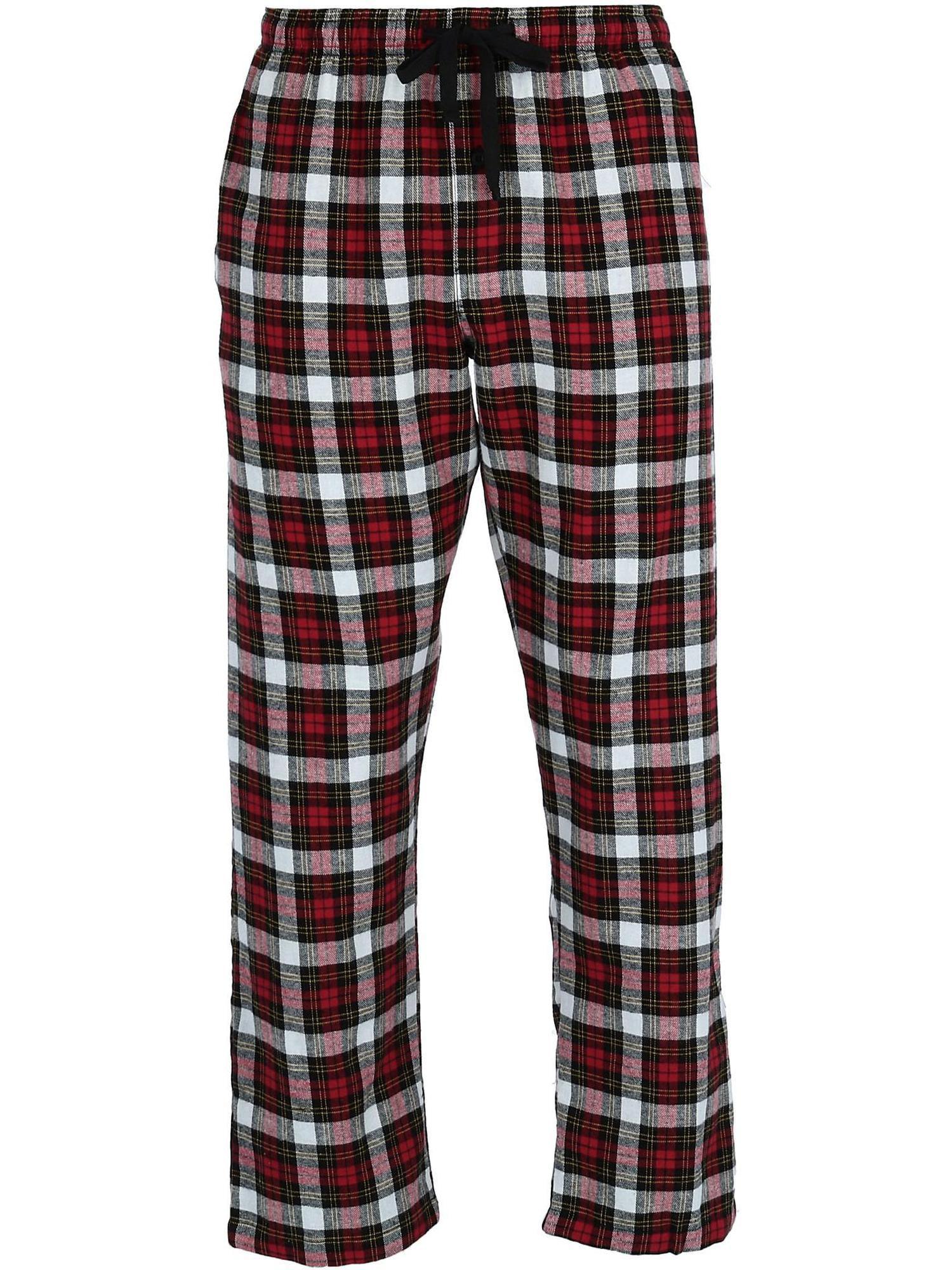 Joe Boxer 2 Piece Men/'s Fleece Pajamas Set Soft Shirt Warm Pants PJ Sleepwear Top /& Bottom