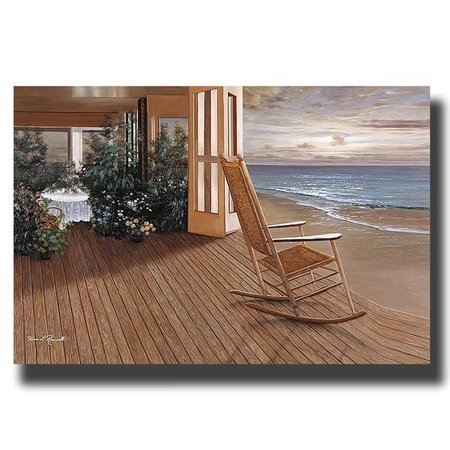 Memories by Diane Romanello Premium Gallery Wrapped Canvas Giclee Art - Medium - 12 x 18 x 1.5 in. - image 1 of 1
