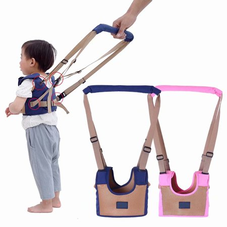 Baby Walking Learning Belt Toddler Infant Kids Walking