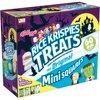 Kellogg's Halloween Rice Krispies Treats Mini Crispy, 60 count, 23.2 oz Deals