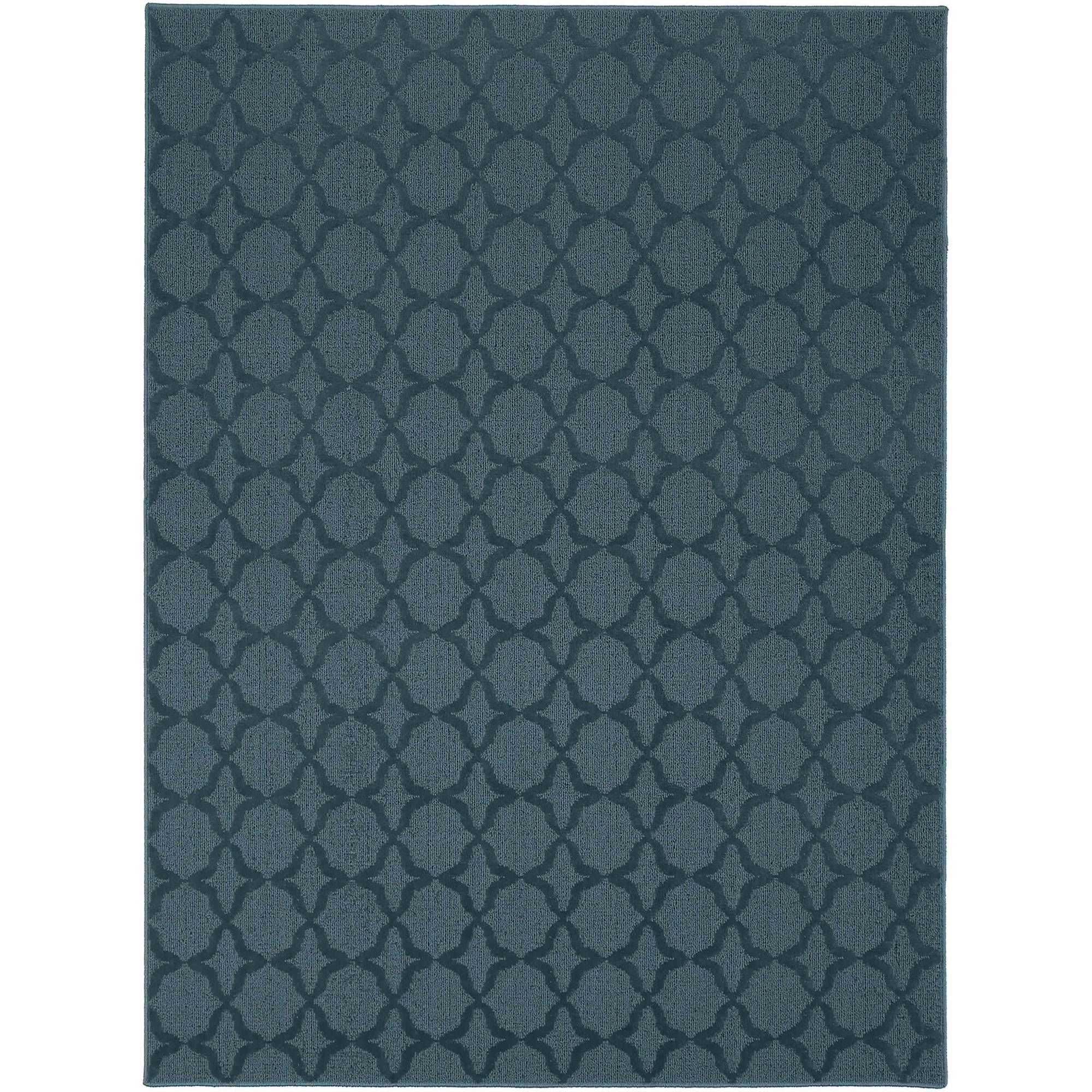 Garland Rug Sparta Seafoam Area Rug Available In Multiple Sizes And Colors