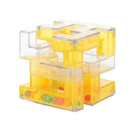 Manhattan Toy A-Mazing Cube Baby
