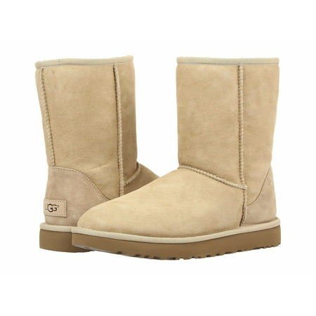 UGG Women's Classic Short II Boots - Ugg Personalized