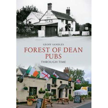 Halloween Train Forest Of Dean (Forest of Dean Pubs Through Time -)